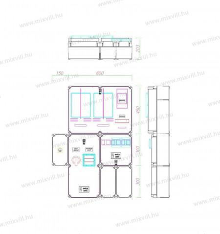 pvt-a-v-fm-80a-csf50-csp21e024-egy-felhasznalasi-merohely-m63a-80a-foldkabel-foeloszto-feluletre