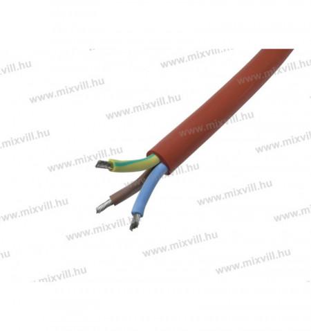 sihf-5x2,5mm2-szilikonkabel-szaunavezetek-szilikonvezetek