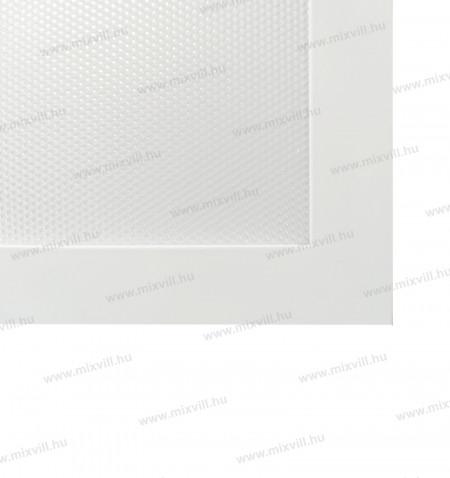 Omu_lighting_plugr4066_60x60cm_led_panel_mennyezet_bura_3000K_40W
